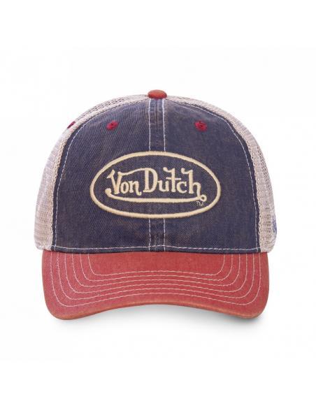 Gorra Von Dutch Mac 2