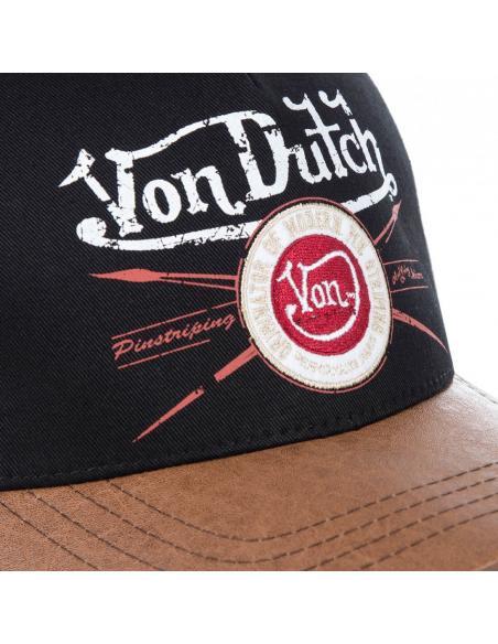 Gorra Von Dutch PIN02