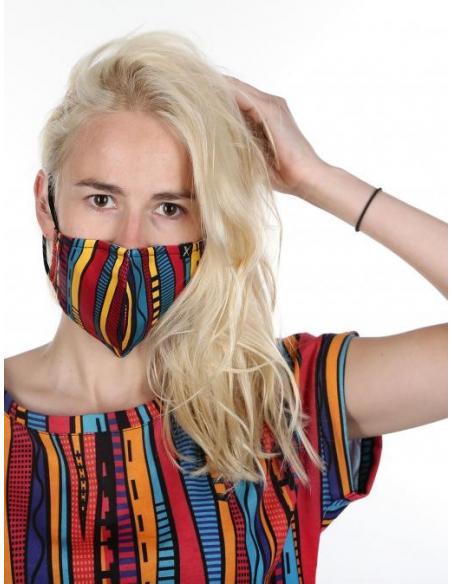 Iriedaily Funky Mask