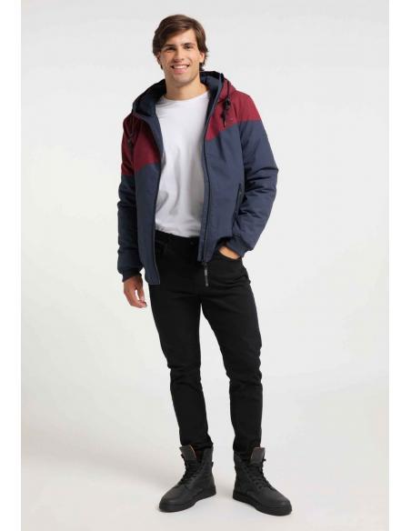 Ragwear Wings Red Jacket