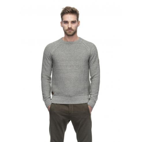 Ragwear Hankas Grey Sweater