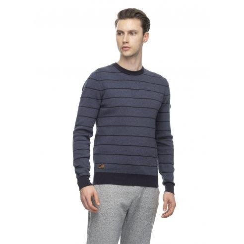 Ragwear Stefon Navy Sweater