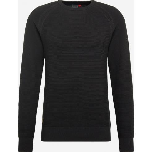 Ragwear Hankas Black Sweater