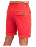 Bermuda Hydroponic Yanco Worn red