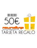 Tarjeta regalo Roundtrip Personalizada-50