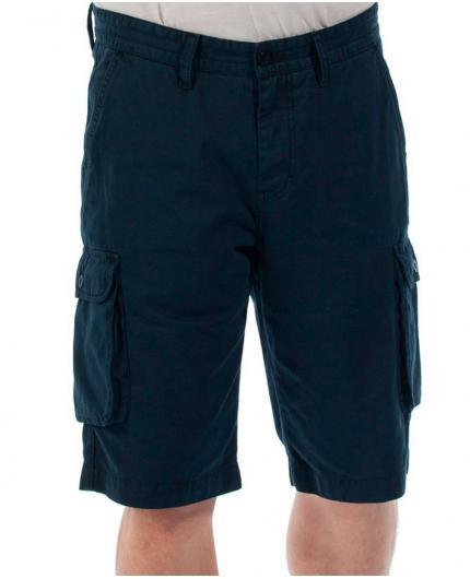 Pantalon Corto Bench Evade Short Bermuda Navy