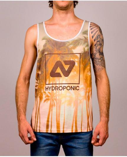 Hydroponic Miramar Tee Photo