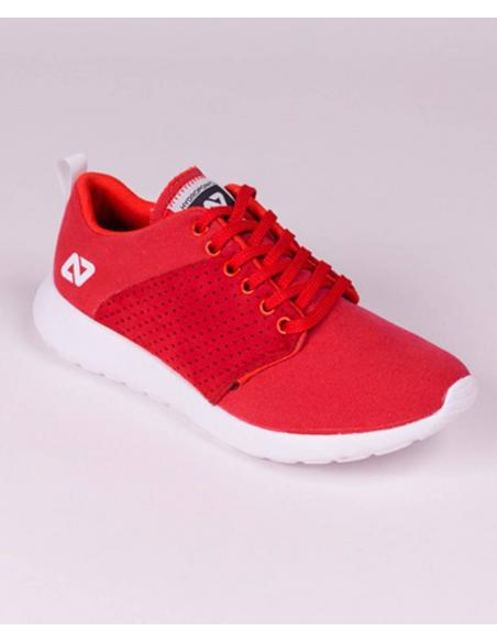 Hydroponic Pacific Running Shoes Red