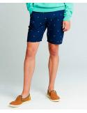Tiwel Kato Navy Short