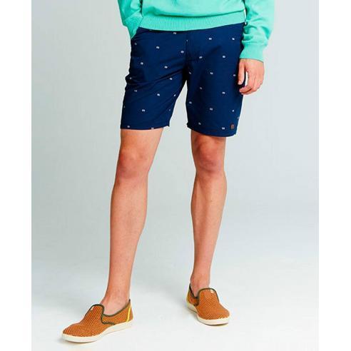 Pantalon corto Tiwel Kato Navy Short