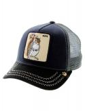 Goorin Bros Animal Farm Trucker Hat Squirrel Master