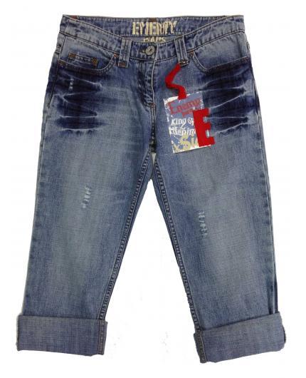 Pantalon corto Enemy Gala