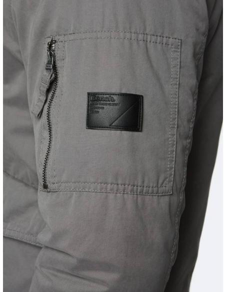 Bench Pallor Jacket Grey