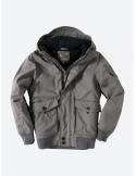 Chaqueta Bench Pallor Grey