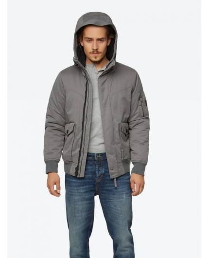 Bench Pallor Jacket Grey