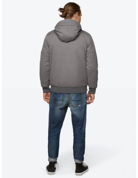 Chaqueta  Bench Pallor Grey