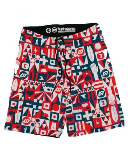 Bañador Hydroponic Ride Short