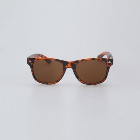 Hydroponic Sunglasses Wilton Tortoise/Brown