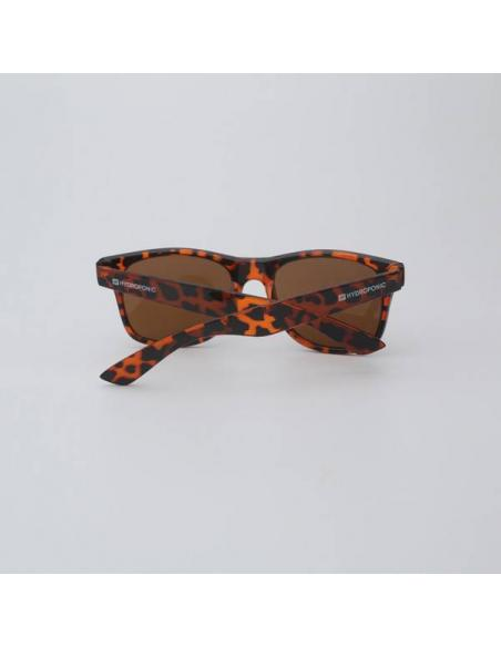 Hydroponic Sunglasses Wilton Tortoise/Brown