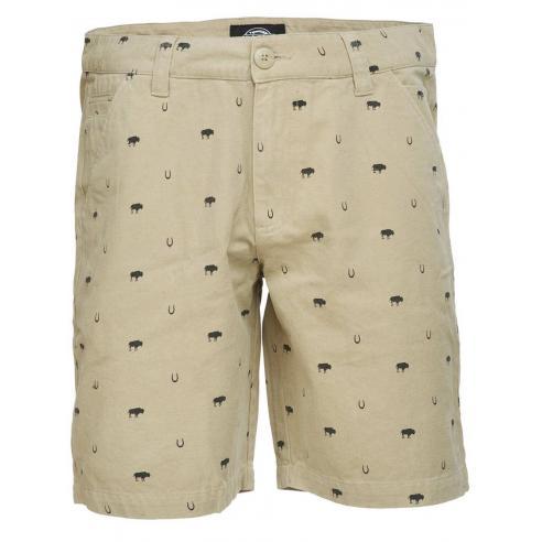 Dickies Buckner khaki short