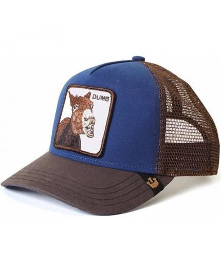 Goorin Bros Dumbass Roy Animal Farm Trucker Hat