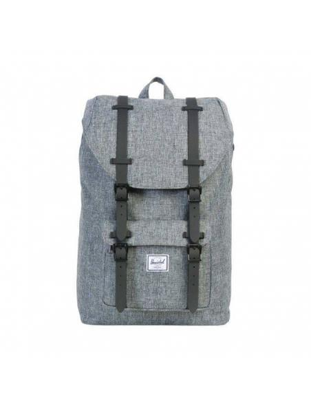 Herschel Supply Co Little America Mid-Volume 17L Backpack