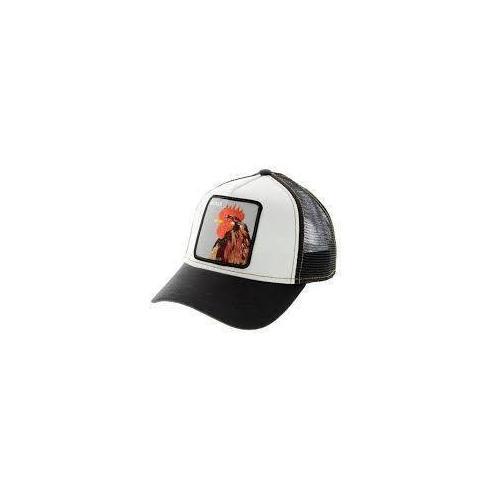 Gorra Goorin Bros Plucker Black Animal Farm Trucker Hat