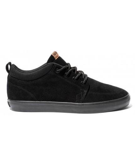 Globe Chukka Shoes Black Black