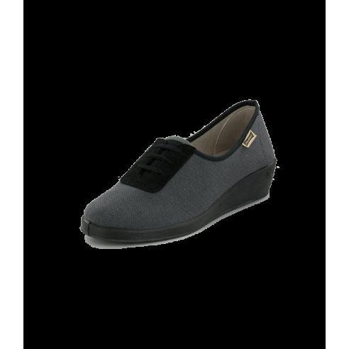 Zapatillas Maians Felisa Negro
